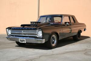 1965 Plymouth Belvedere I 2-Door Sedan